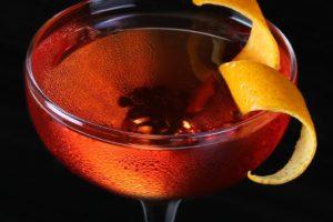 Апельсиновая настойка рецепт и способ приготовления