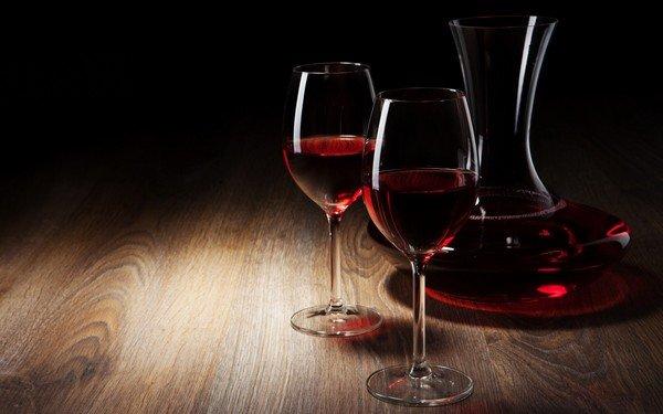 Вино из красной смородины в домашних условиях
