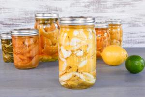 Цитрусовая ратафия — приготовление изысканного напитка в домашних условиях