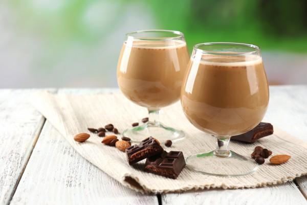 Домашний шоколадный ликер